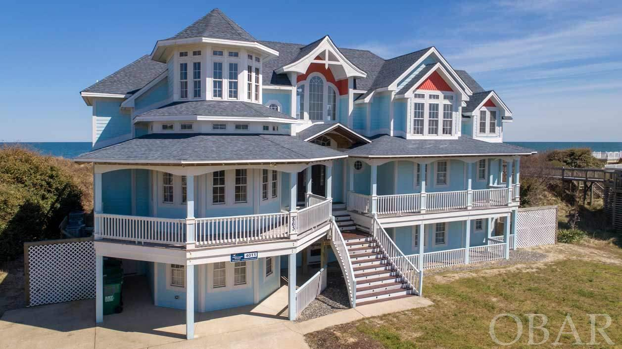 863 Lighthouse Drive, Corolla, NC 27927, 11 Bedrooms Bedrooms, ,9 BathroomsBathrooms,Residential,For sale,Lighthouse Drive,98616