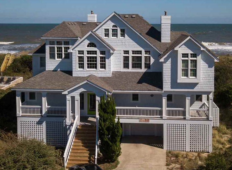 415 Deep Neck Road, Corolla, NC 27927, 6 Bedrooms Bedrooms, ,5 BathroomsBathrooms,Residential,For sale,Deep Neck Road,98706