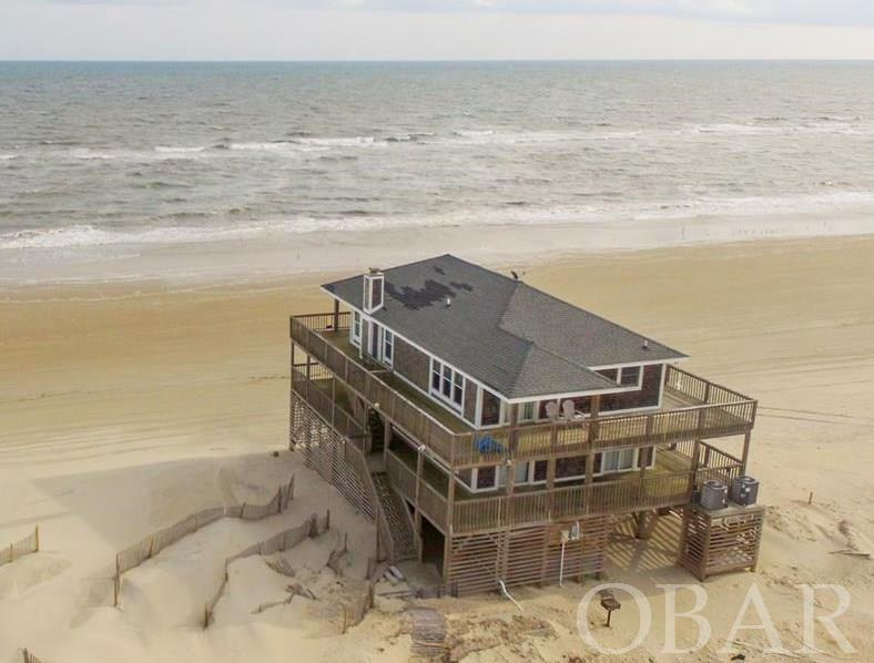 1559 Sandfiddler Road Lots 6 to 11, Corolla, NC 27927