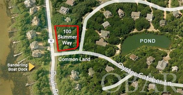 100 Skimmer Way,Duck,NC 27949,Lots/land,Skimmer Way,99063