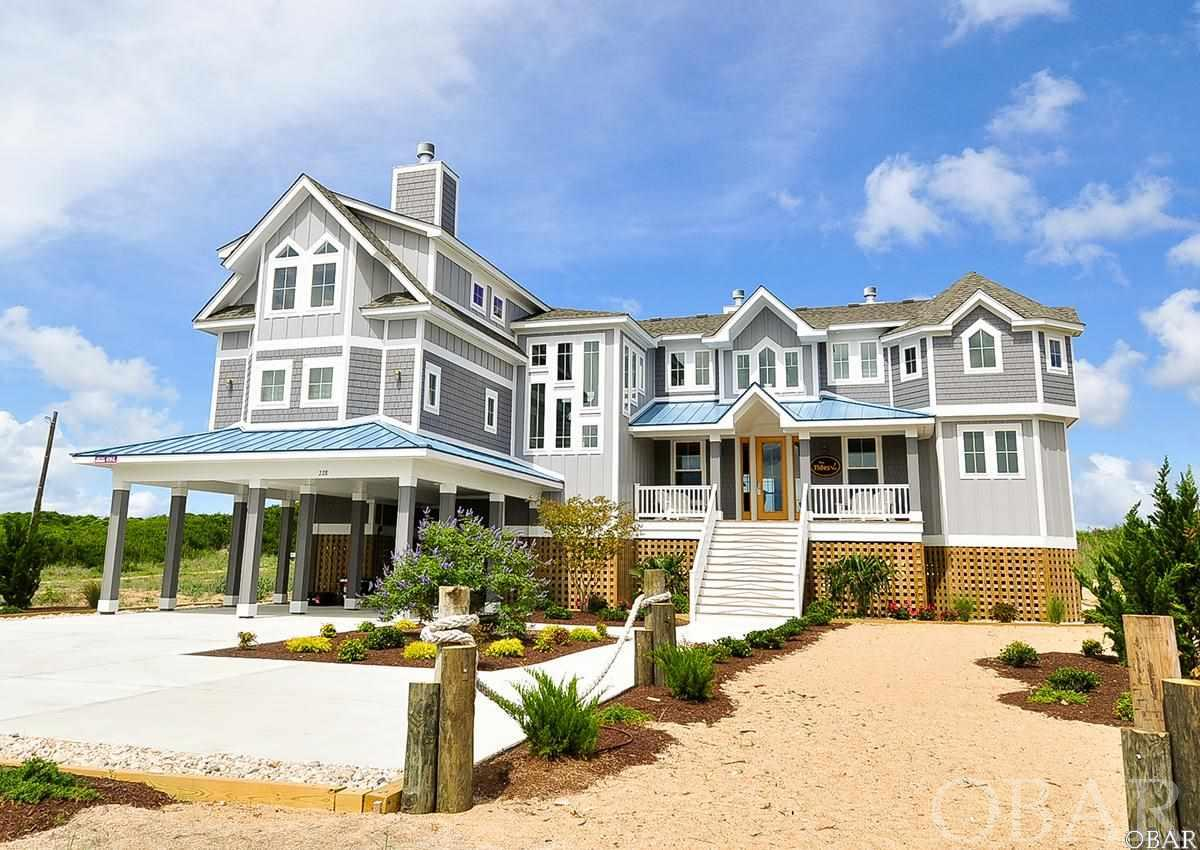 228 Ocean Boulevard Lot 30 & 31, Southern Shores, NC 27949