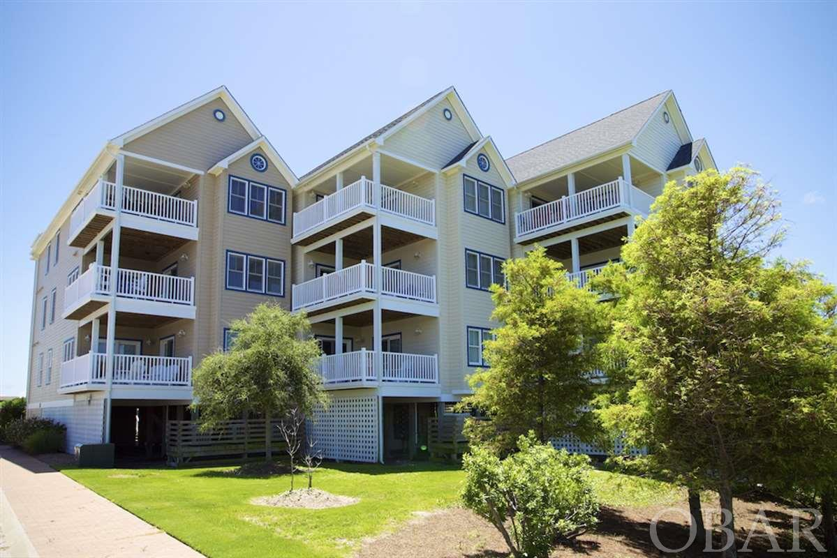57440 NC 12 Highway Unit A-4, Hatteras, NC 27943