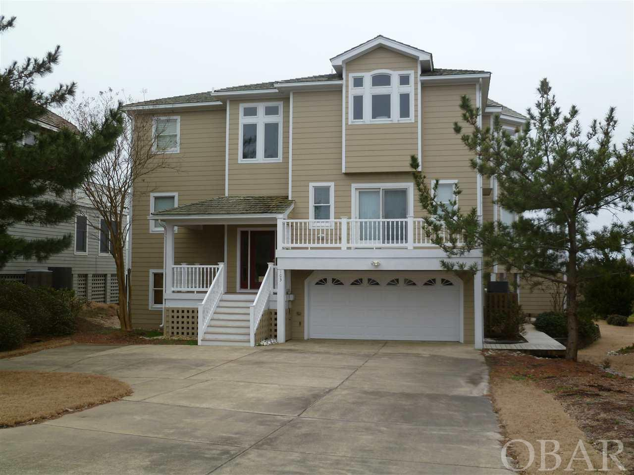 103 W Craig End Lot# 7R, Nags Head, NC 27959