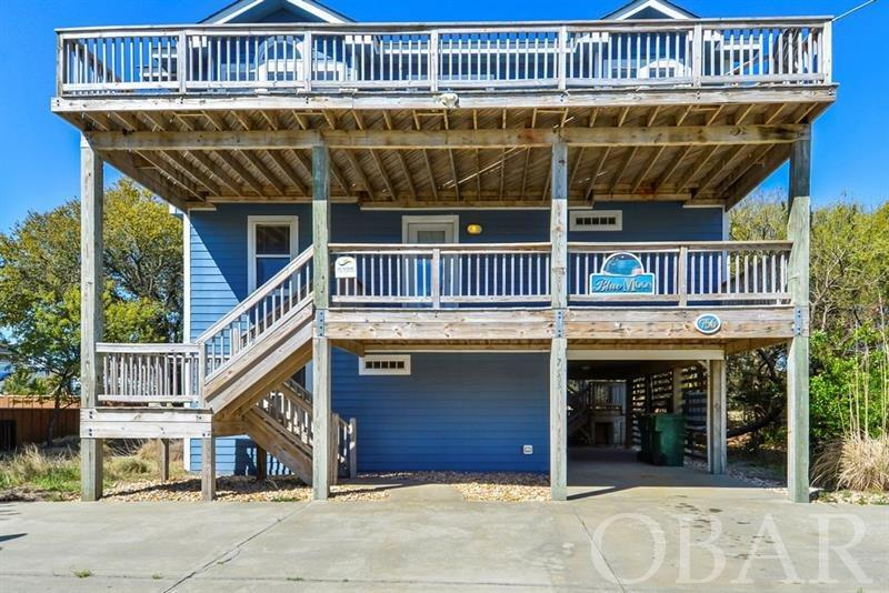 756 W Plover Court Lot 2, Corolla, NC 27927