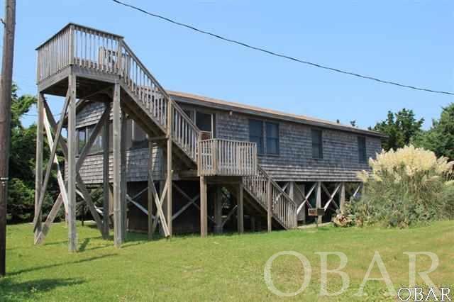 40234 N Beachcomber Drive Lot 155, Avon, NC 27915