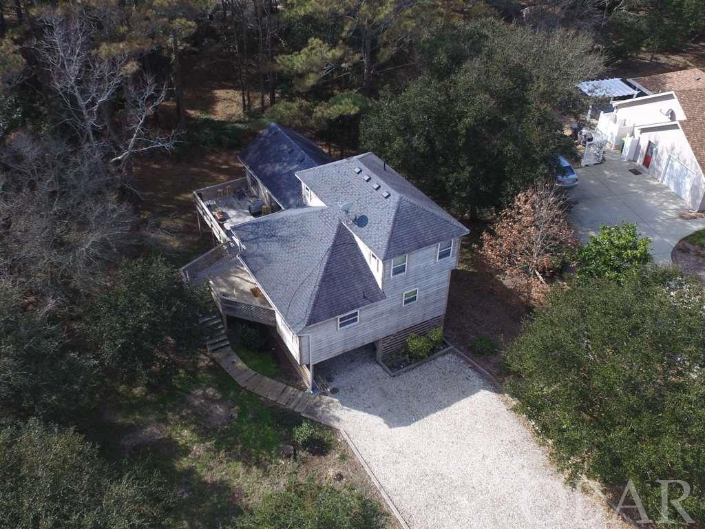 241 Wax Myrtle Trail Lot #10, Southern Shores, NC 27949