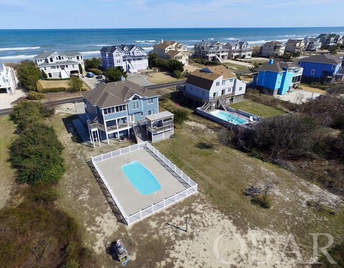 892 Lighthouse Drive Lot #23, Corolla, NC 27927