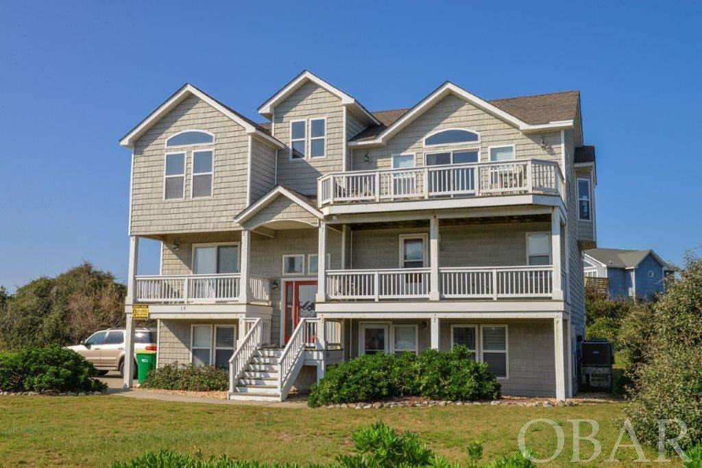15 Ocean Boulevard Lot 6A, Southern Shores, NC 27949
