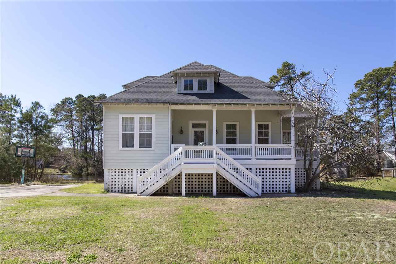 11 Blue Pete Court Lot 11, Southern Shores, NC 27949