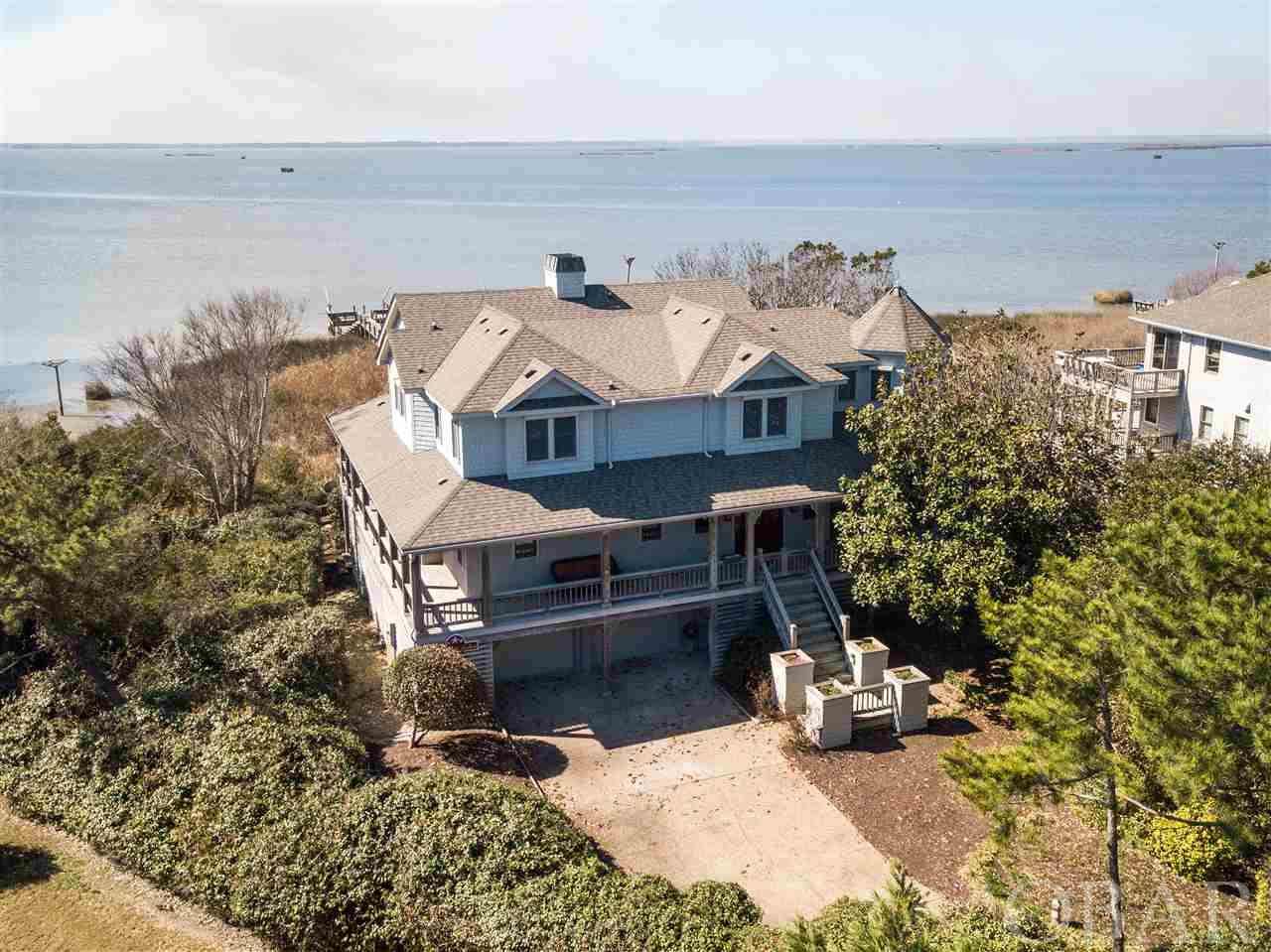 106 Gannet Cove Lot 264, Duck, NC 27949