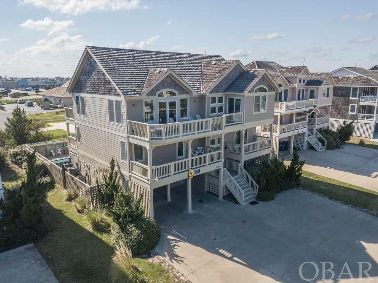 5018 S Virginia Dare Trail Lot 14, Nags Head, NC 27959