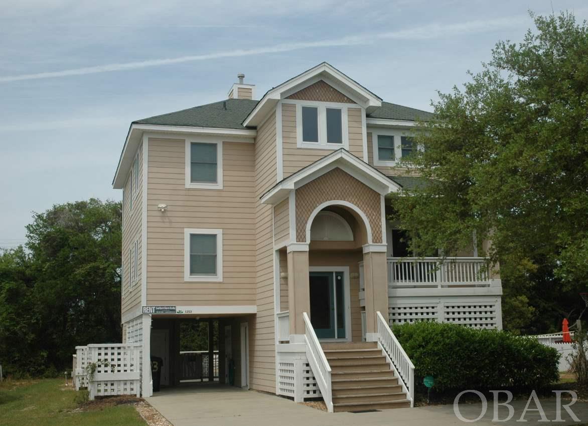 103 Yolanda Terrace lot 18, Duck, NC 27949
