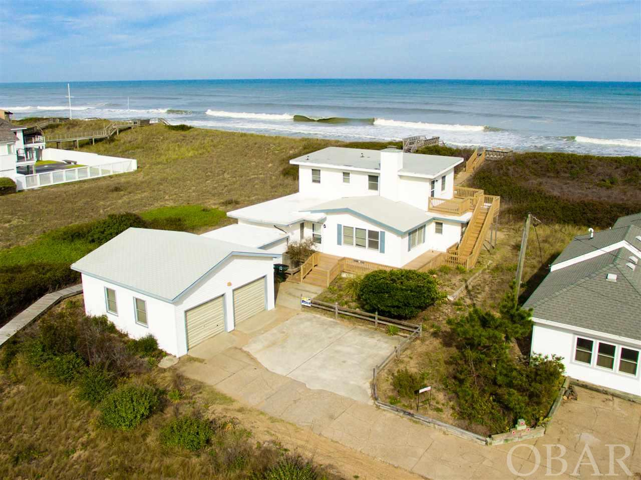 8 Yellowfin Lane Unit 1 Lot A, Southern Shores, NC 27949