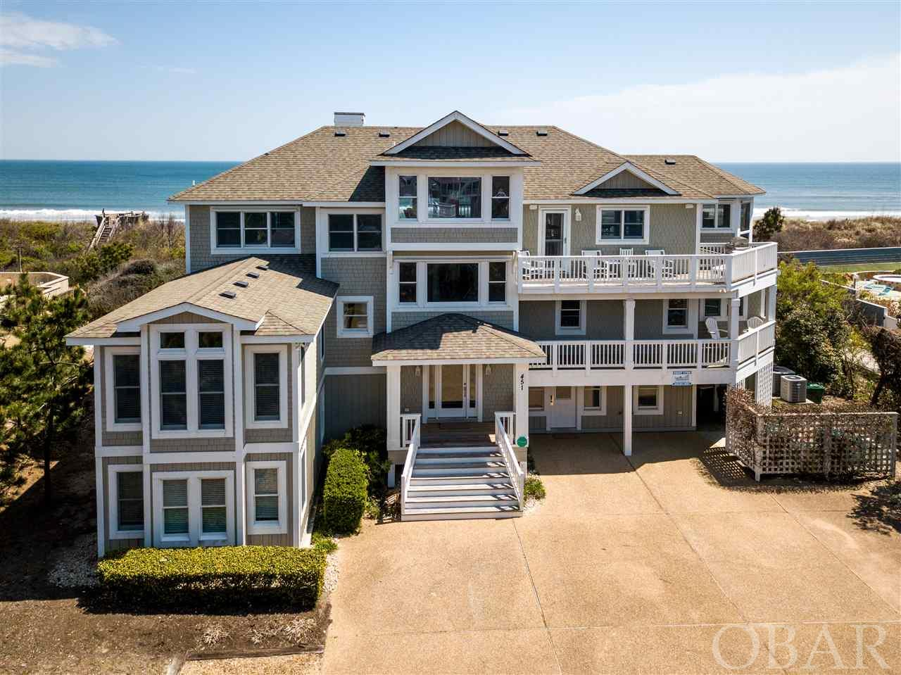 451 PIPSI POINT ROAD, COROLLA, NC 27927