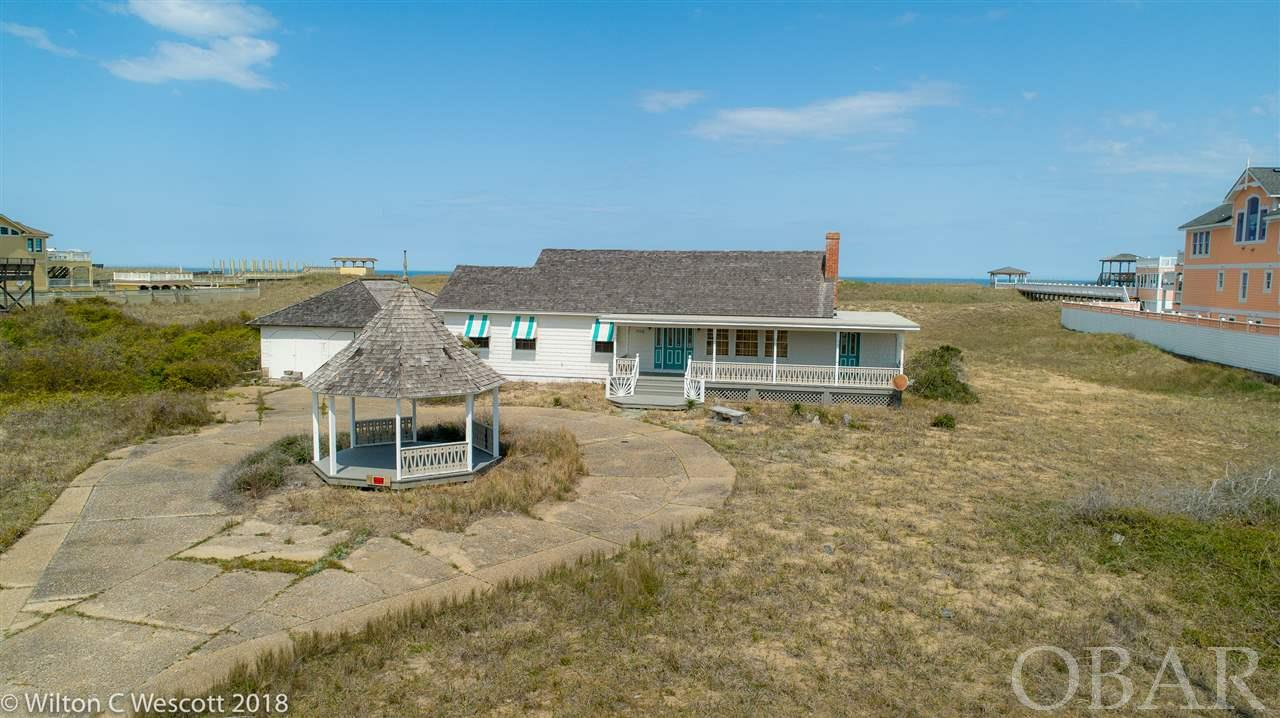 709 Virginia Dare Trail, Kill Devil Hills, NC 27948, 3 Bedrooms Bedrooms, ,2 BathroomsBathrooms,Residential,For sale,Virginia Dare Trail,99771