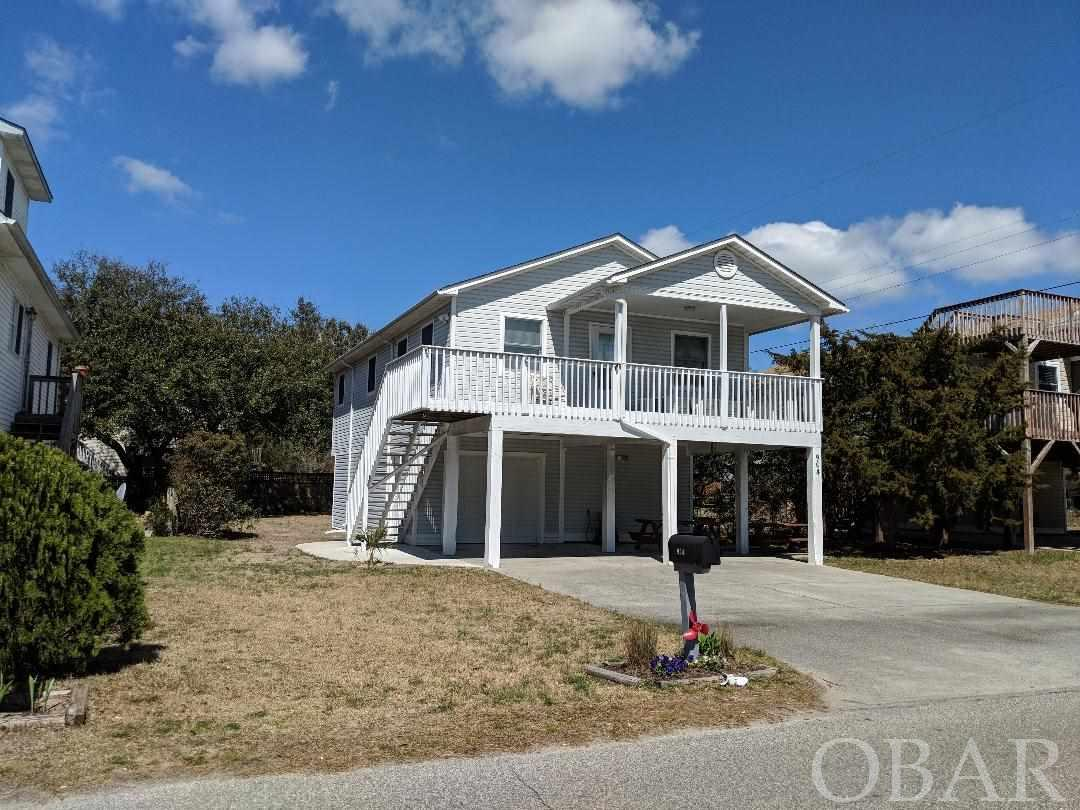 904 Durham Street,Kill Devil Hills,NC 27948,3 Bedrooms Bedrooms,2 BathroomsBathrooms,Residential,Durham Street,99808