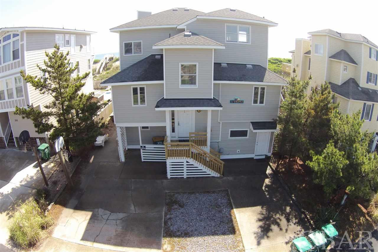 703 Spinnaker Arch Lot 64, Corolla, NC 27927