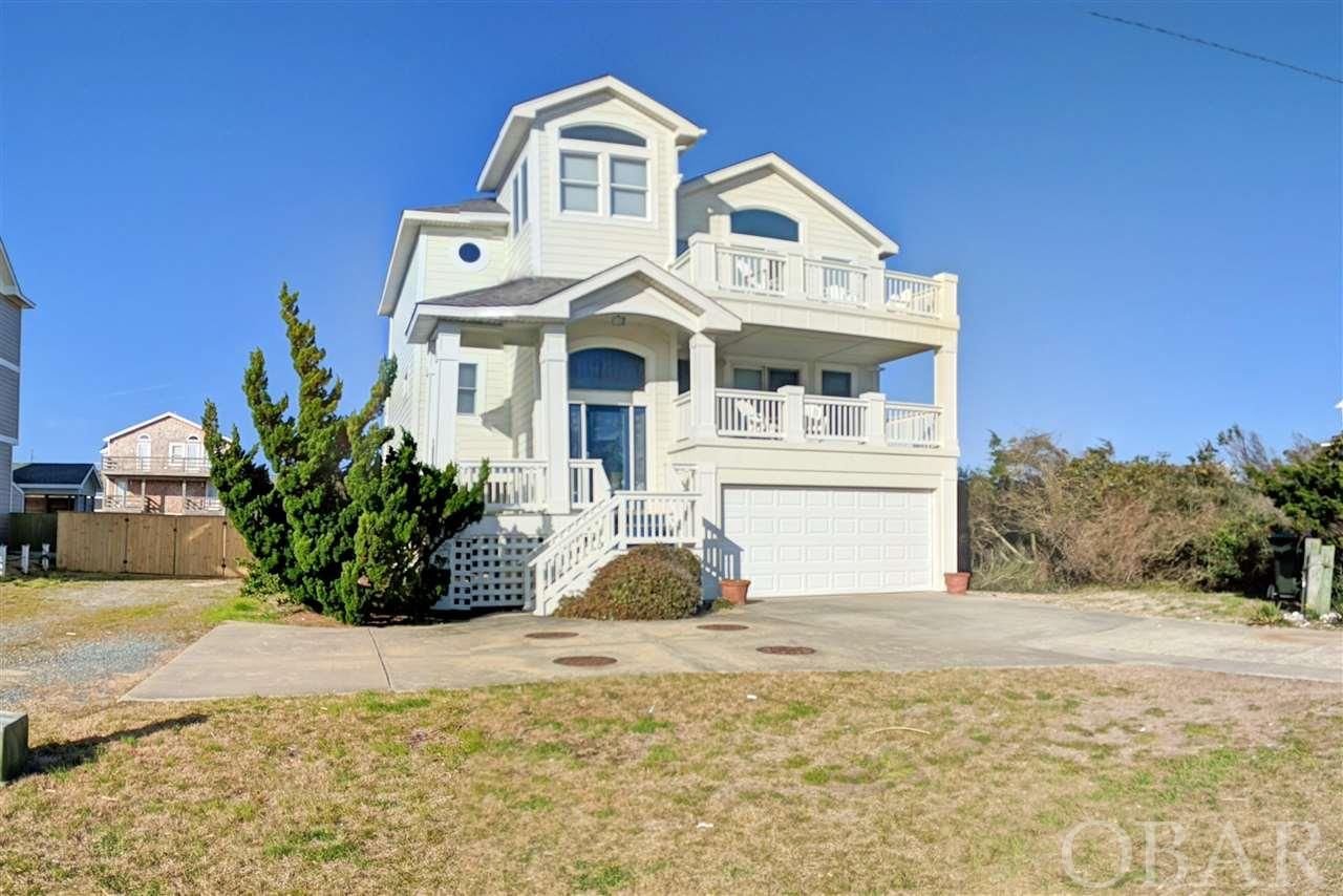2234 S Virginia Dare Trail Lot 1, Nags Head, NC 27959