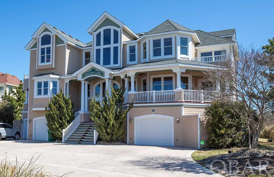 297 Longfellow Cove, Corolla, NC 27927, 9 Bedrooms Bedrooms, ,9 BathroomsBathrooms,Residential,For sale,Longfellow Cove,99864