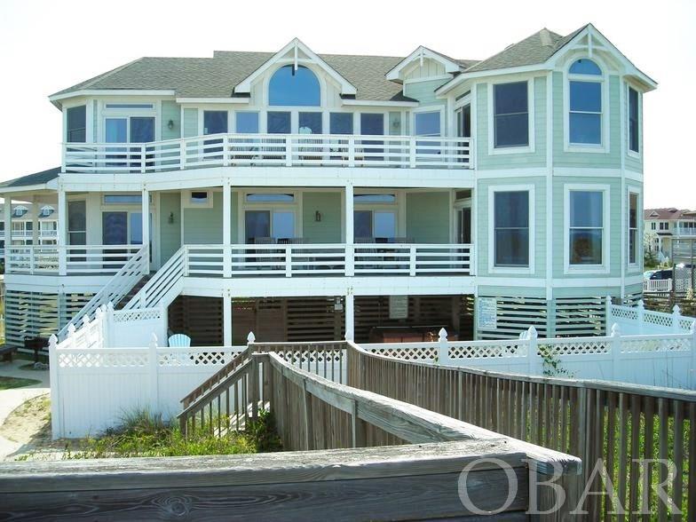 46 Ocean Boulevard Lots 9 & 10, Southern Shores, NC 27949