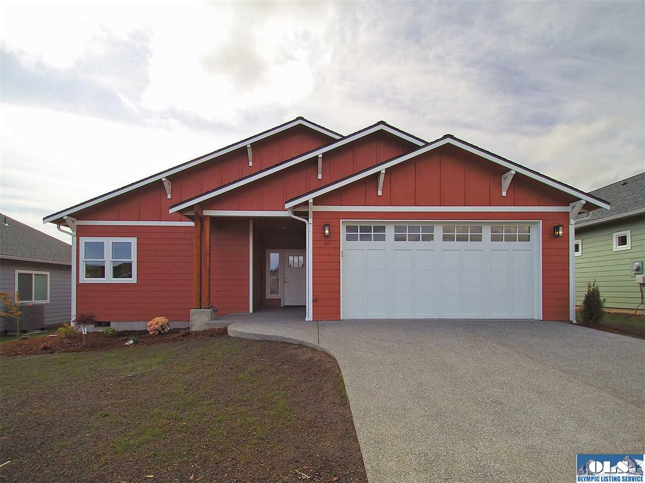 Mls 321843 30 Pear Court Sequim Wa 98382 Contact Chuck At