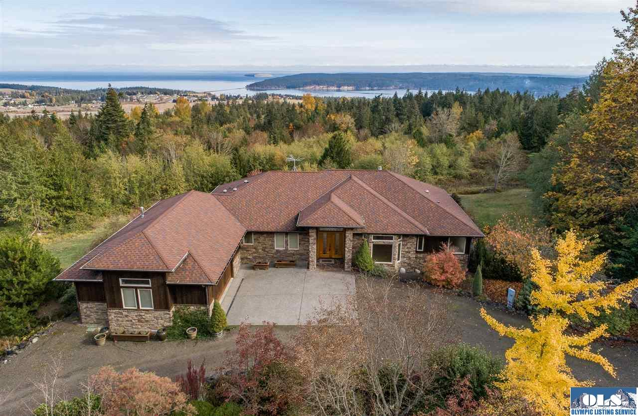 Sequim Wa Real Estate By Sequimrealtycom