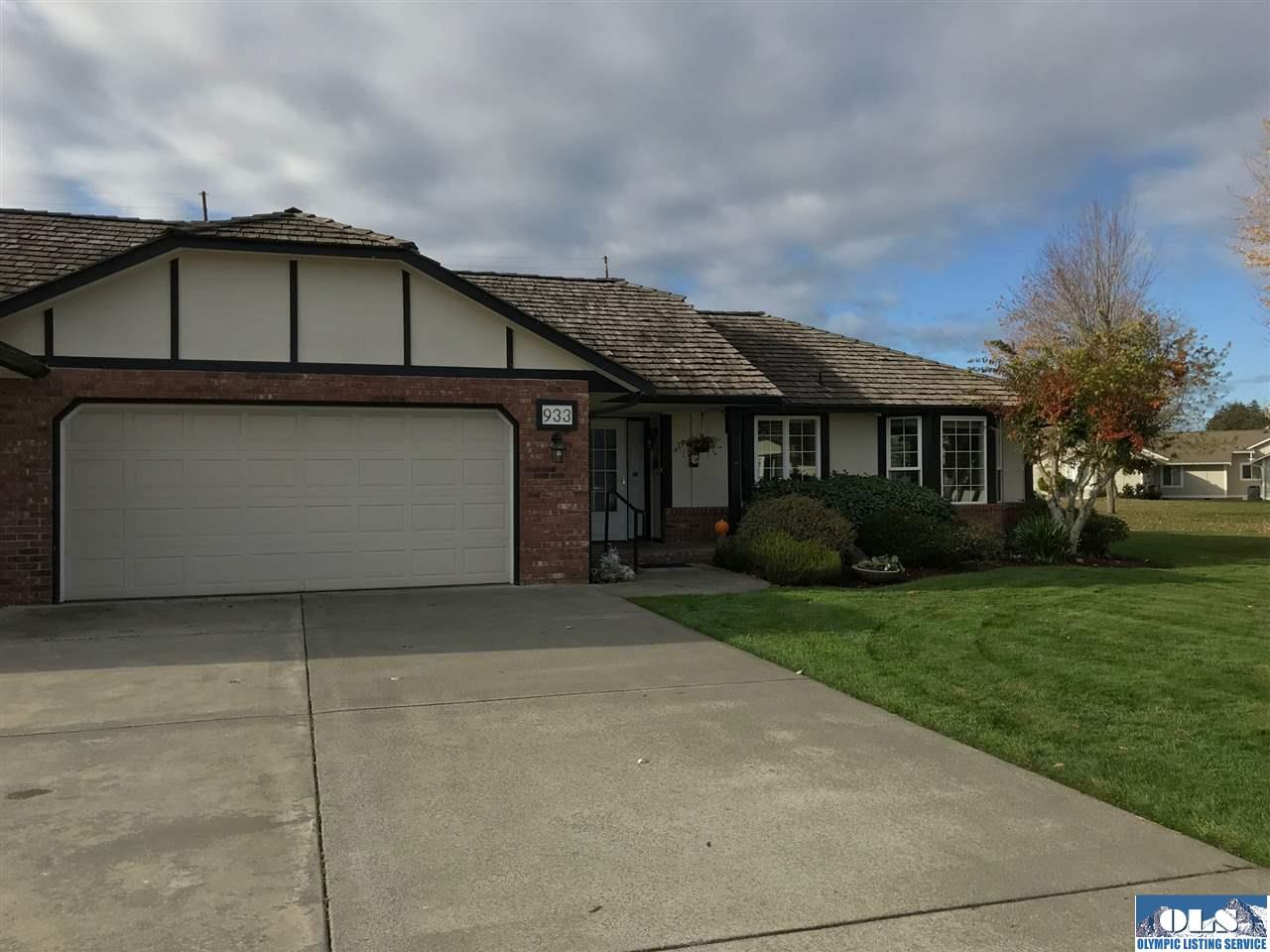 Mls 322141 933 Woolsey Court Sequim Wa 98382 Contact Chuck At