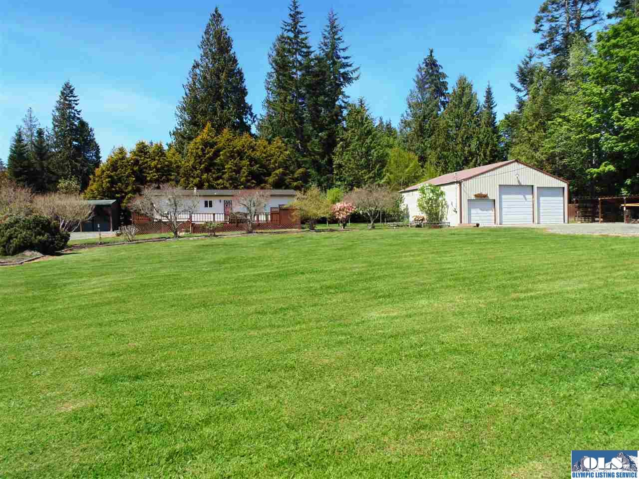 Home Toppers Real Estate Sequim Washington