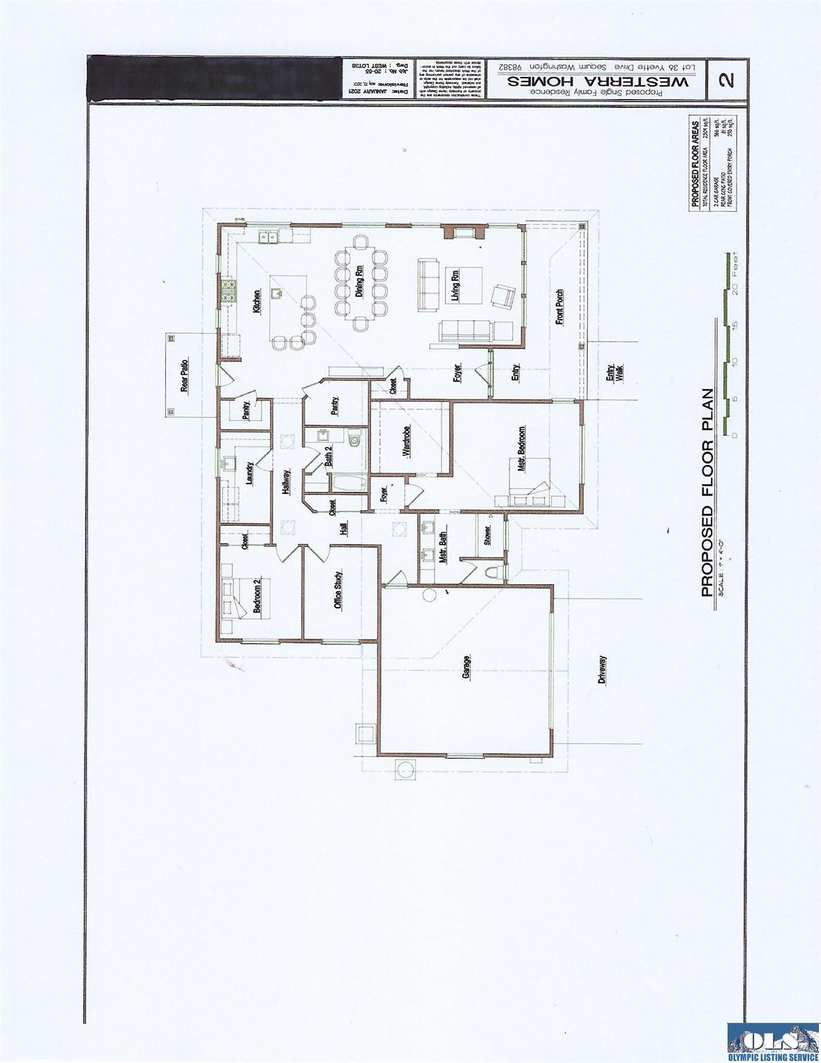 31 Yvette Place, Sequim, WA 98382