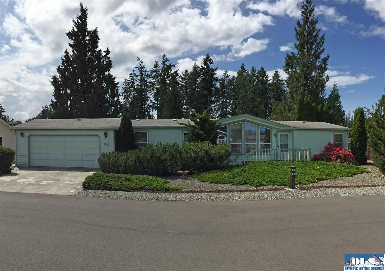 80 Mikelle Drive, Sequim, WA 98363