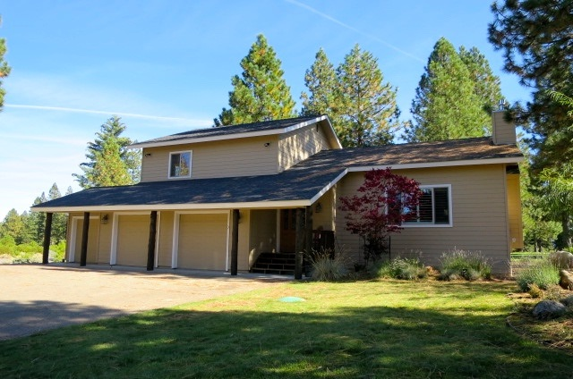 single family homes for Active at 3 Dinsmore Drive Lake Almanor, California 96137 United States