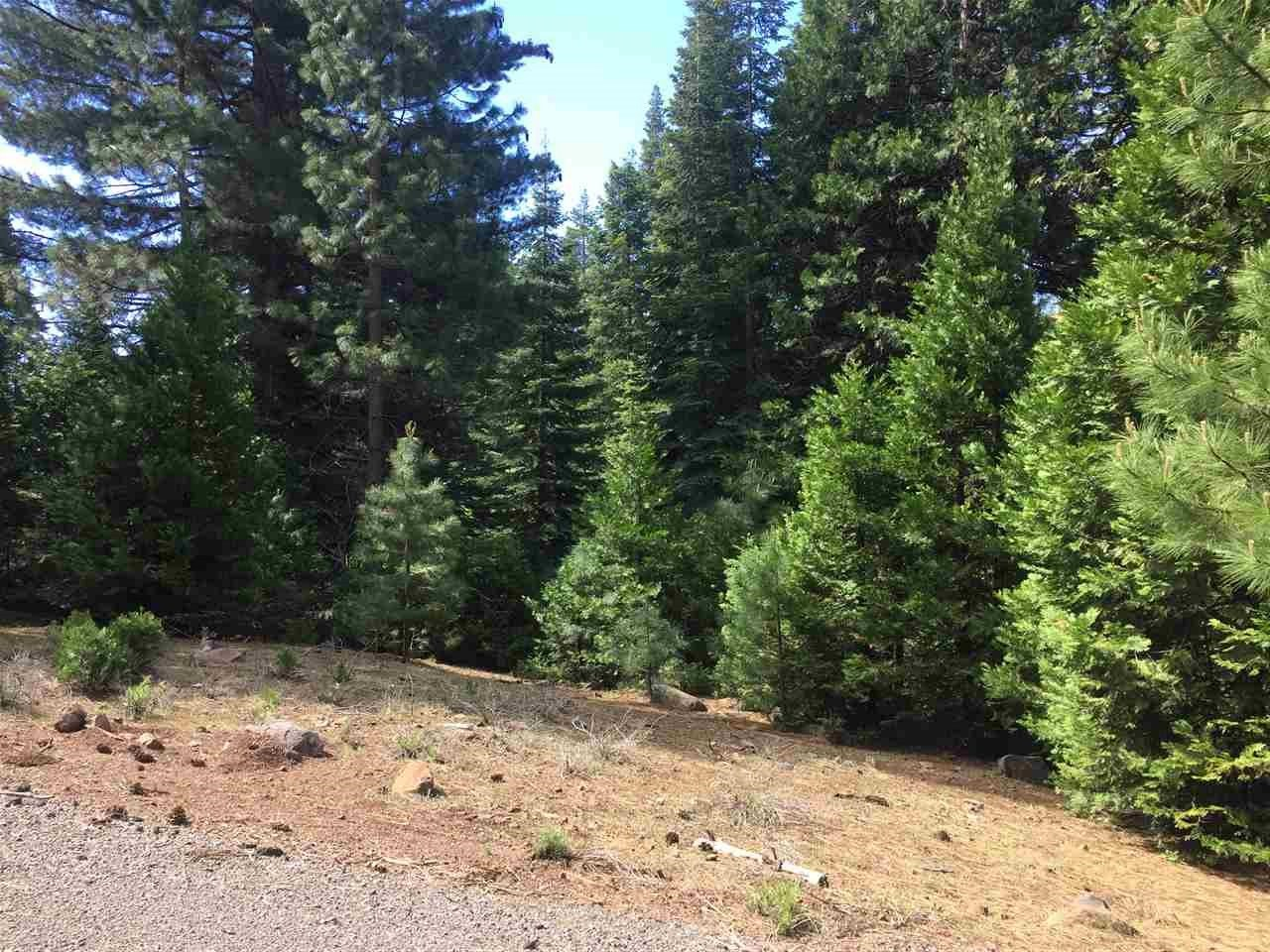 Land for Active at 714 Pine Canyon Trail Lake Almanor, California 96137 United States