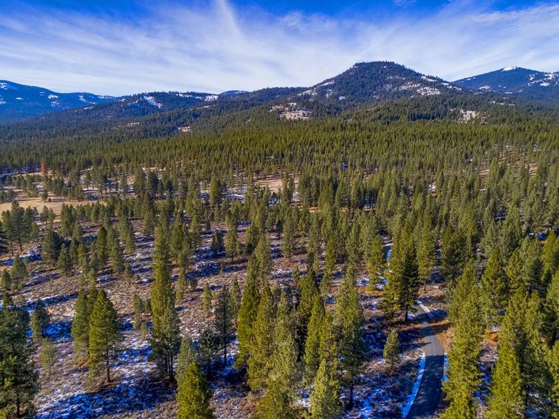 Acreage for Active at Highway 70 Portola, California 96122 United States