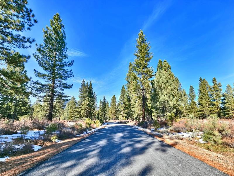Additional photo for property listing at Highway 70 Highway 70 Delleker, California 96122 United States