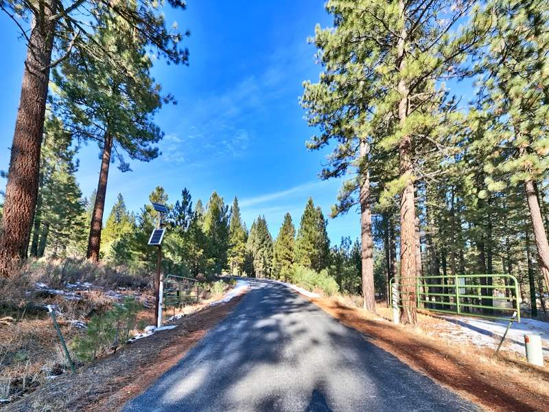 Additional photo for property listing at Highway 70 Portola, California 96122 United States