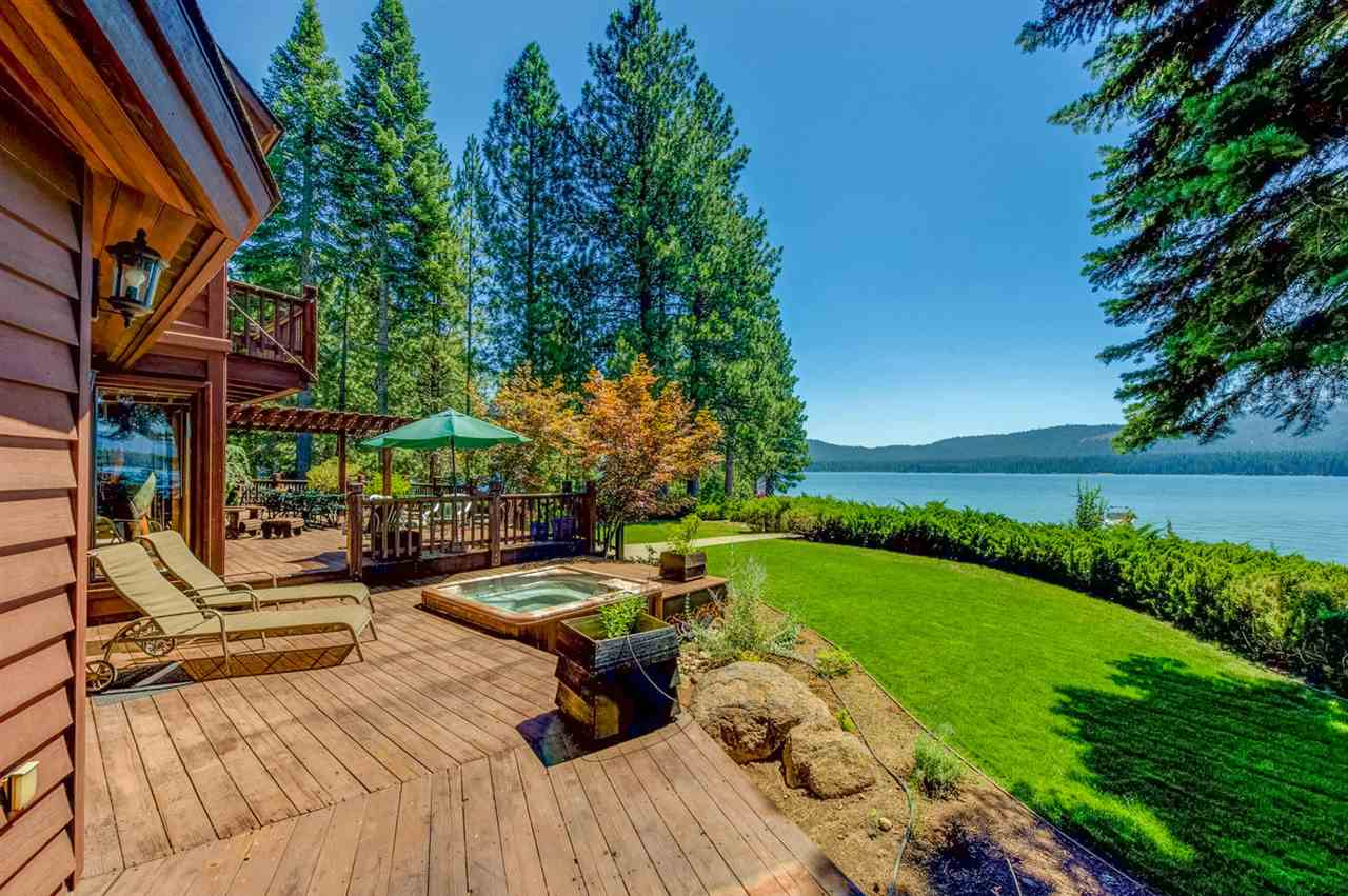 Additional photo for property listing at 1441 Peninsula Drive Lake Almanor, California 96137 Estados Unidos