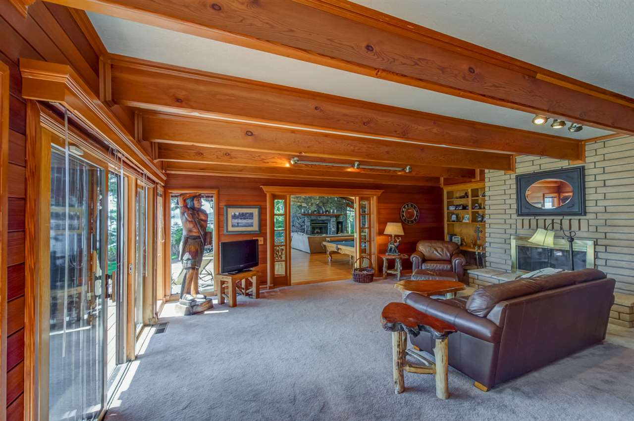Additional photo for property listing at 1441 Peninsula Drive Lake Almanor, California 96137 United States