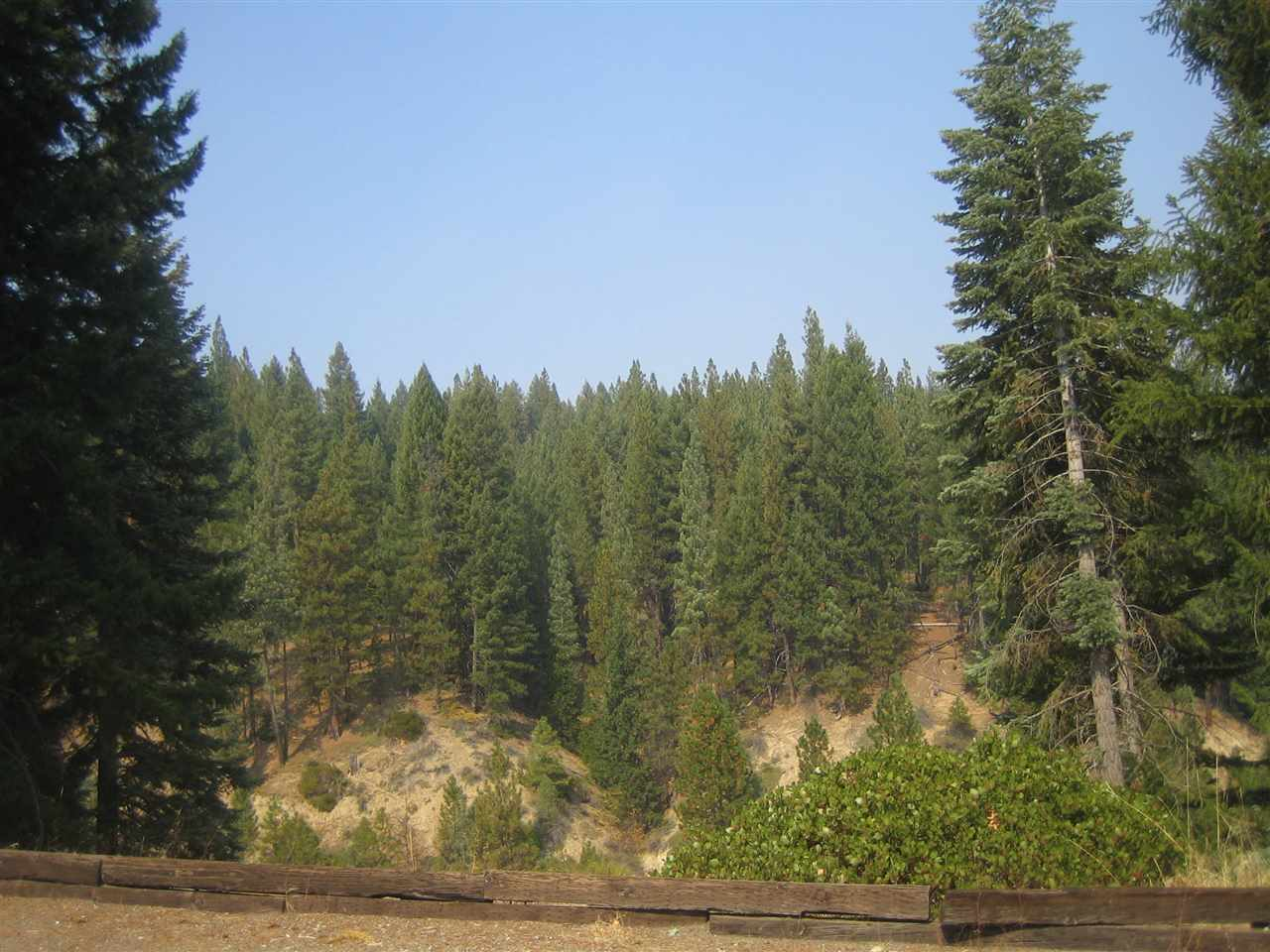 Acreage for Active at 500 Poplar Valley Road 500 Poplar Valley Road Blairsden, California 96103 United States