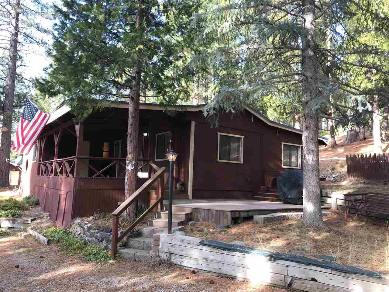 69721 Mohawk Vista Drive, Blairsden, CA 96103