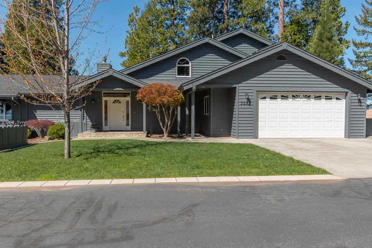 Single Family Home for Active at 3237 Highway 147 3237 Highway 147 Lake Almanor, California 96137 United States
