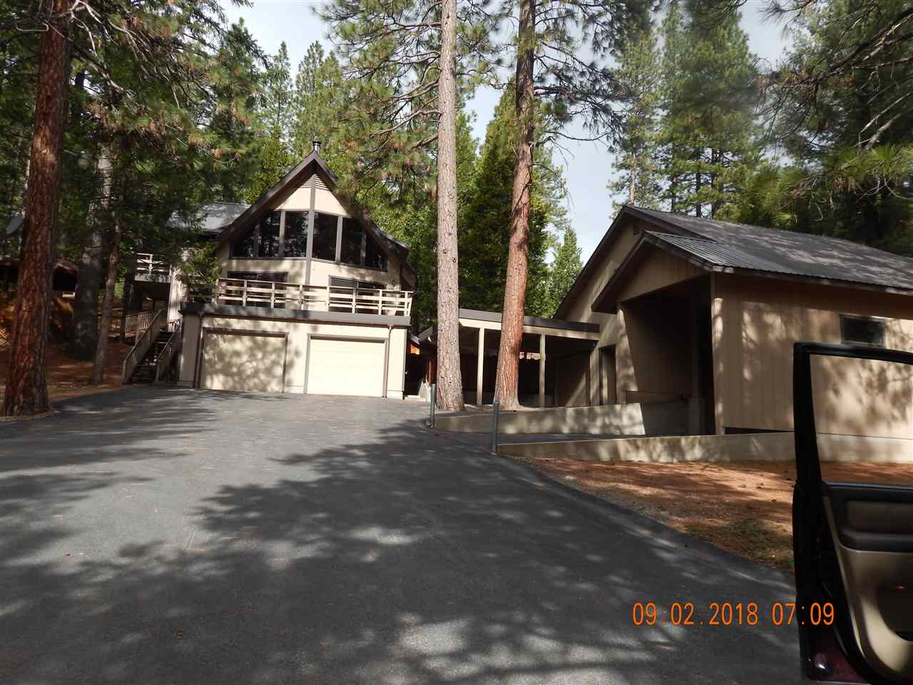 Single Family Home for Active at 69355 Mohawk Vista Drive 69355 Mohawk Vista Drive Blairsden, California 96103 United States