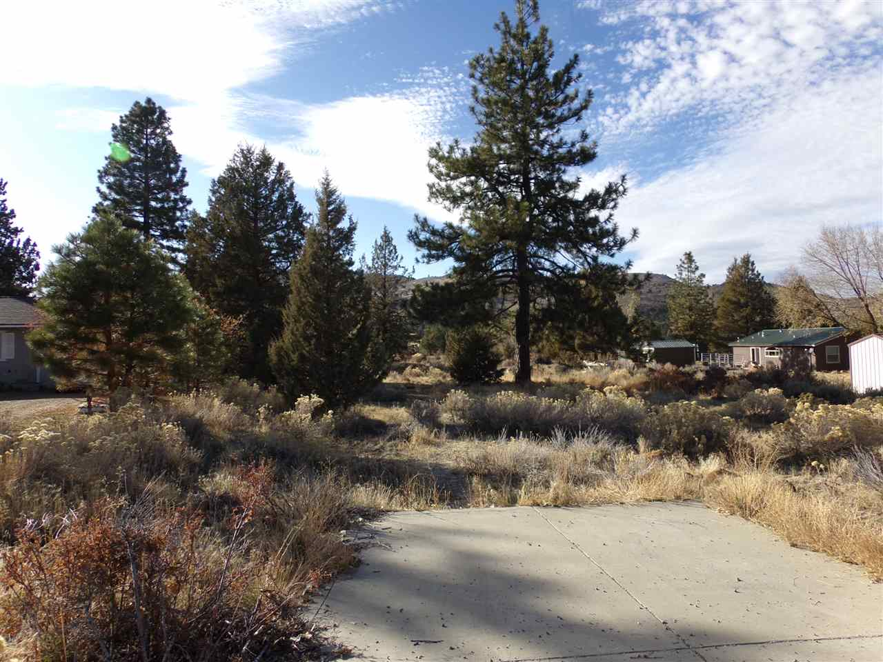 Land for Active at 703 Roundup Drive 703 Roundup Drive Loyalton, California 96118 United States