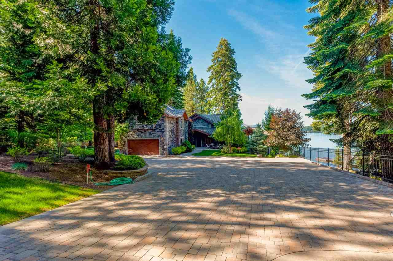 Single Family Home for Active at 632 Peninsula Drive 632 Peninsula Drive Lake Almanor, California 96137 United States