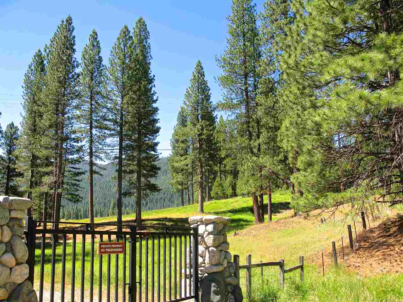 Acreage for Active at 100 Carmichael Road 100 Carmichael Road Clio, California 96106 United States