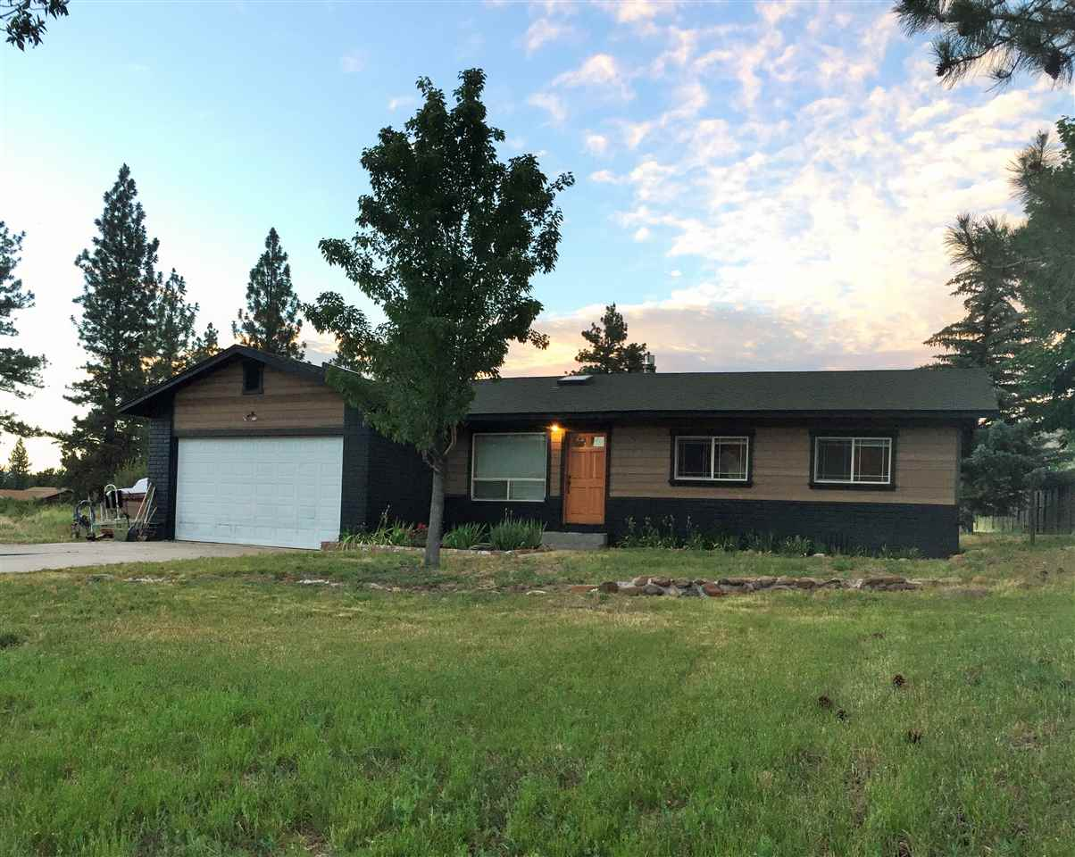 single family homes for Active at 978 Sierra Brooks Drive Loyalton, California 96118 United States