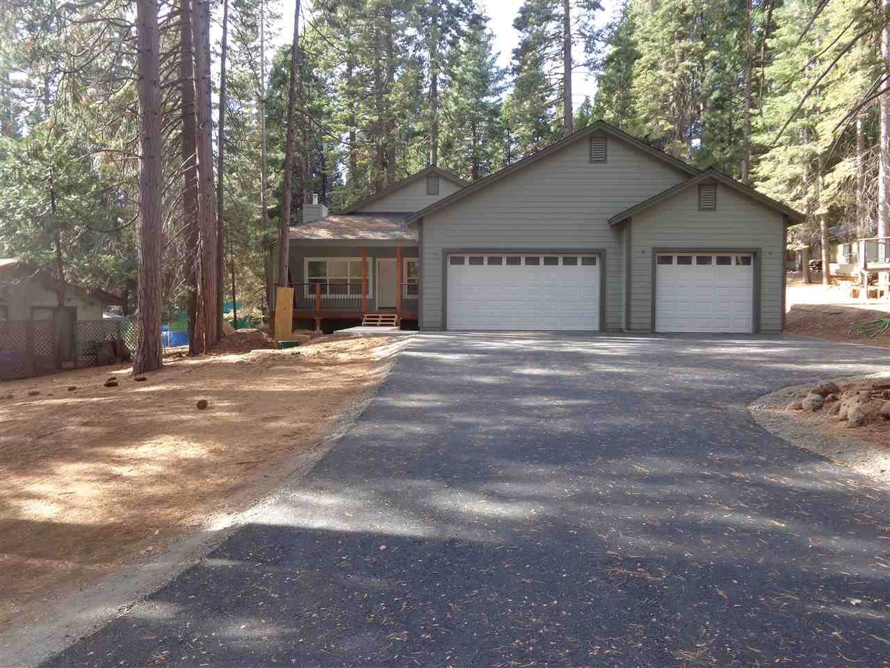 Single Family Home for Active at 711 Conifer Trail 711 Conifer Trail Lake Almanor, California 96137 United States