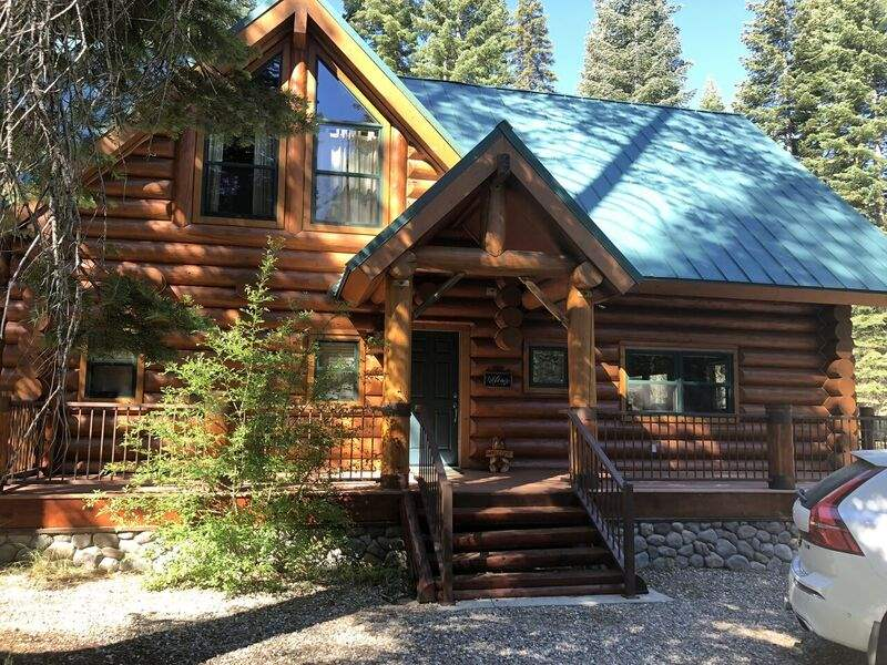 Single Family Home for Active at 1160 Grizzly Loop 1160 Grizzly Loop Bucks Lake, California 95971 United States