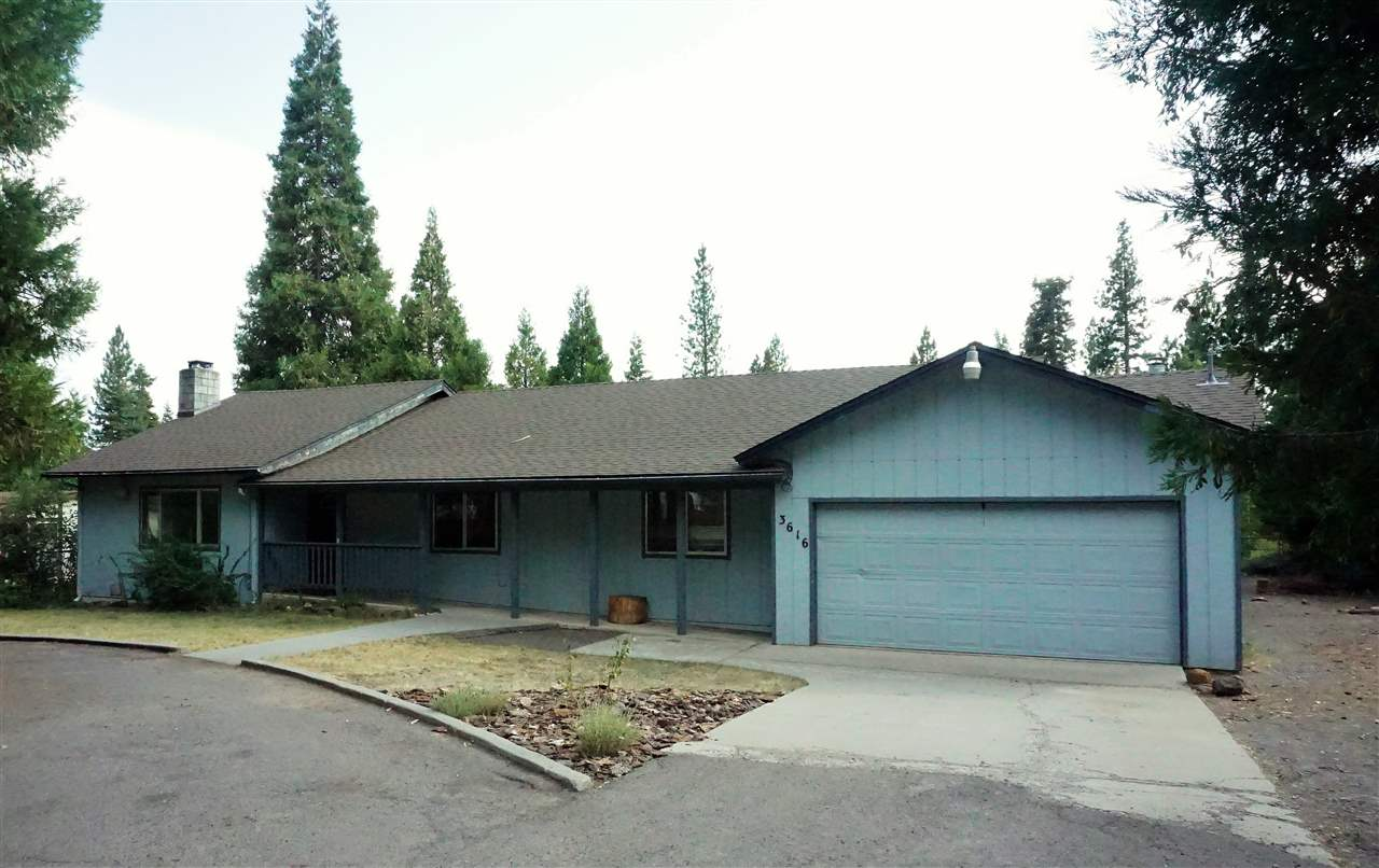 Single Family Home for Active at 3616 Woodlake Drive 3616 Woodlake Drive Hamilton Branch, California 96137 United States