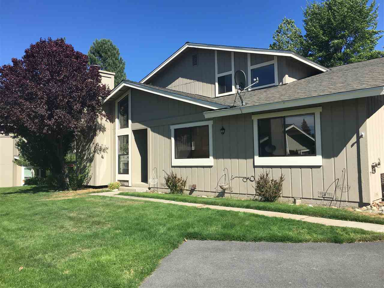 Condo / Townhouse for Active at 46 Aspen Circle 46 Aspen Circle Blairsden, California 96103 United States