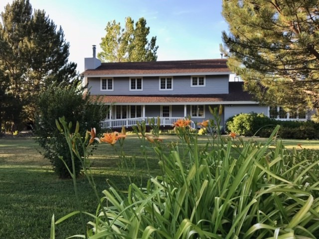 Casa Unifamiliar por un Venta en 58955 Highway 49 58955 Highway 49 Loyalton, California 96118 Estados Unidos